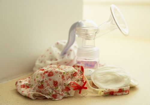 HOW TO GET RID OF EXCESS LACTATING?