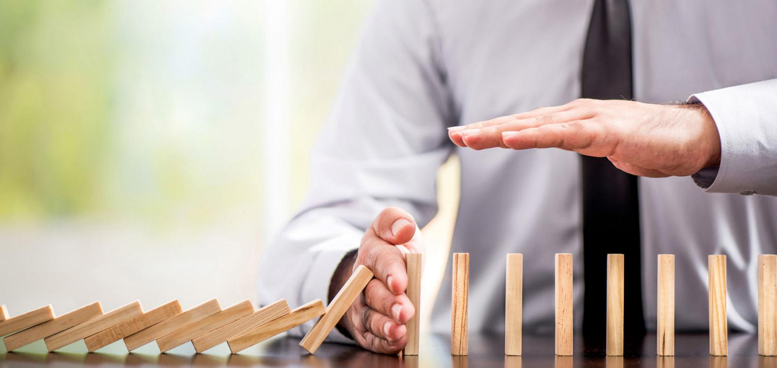 organizational change management consultant