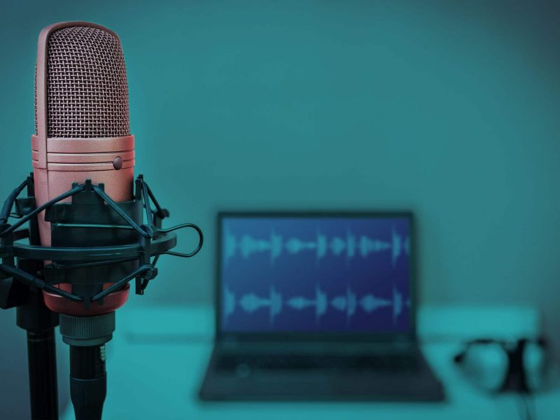 HOW SOUND IS EFFECTIVE IN AUDIO BRANDING AGENCY