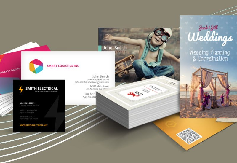 The Best Printing Agency to Business Card Printing